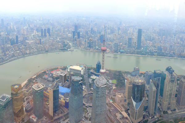 Top 5 Sehenswürdigkeiten in Shanghai