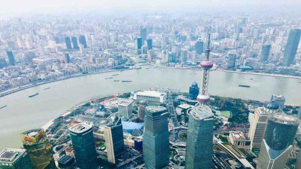 Einreisebedinungen & Visum für Shanghai