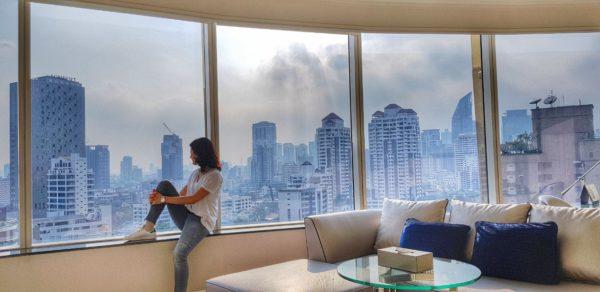 ? Bangkok – Kurztrip ?