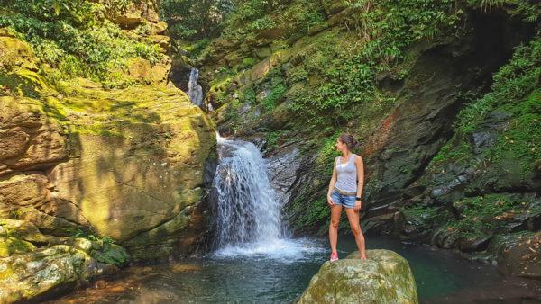 Bach Ma Nationalpark auf eigene Faust & ohne Guide erkunden