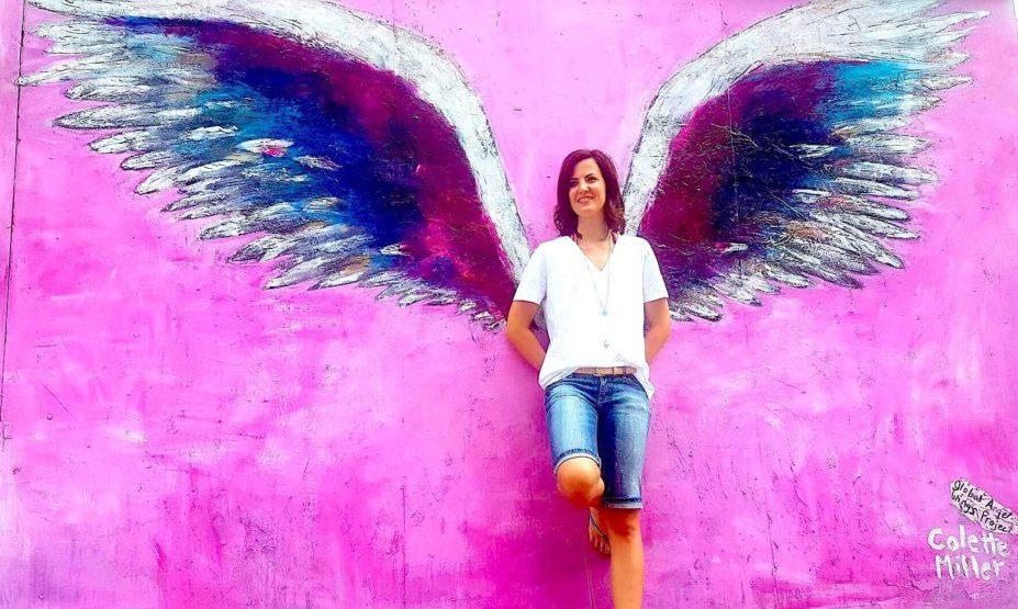 Los Angeles die Stadt der Engel