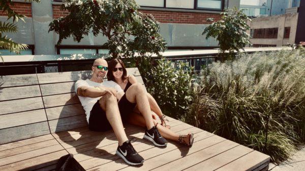 High Line Park New York: Ein entspannter Ausflug ins Grüne